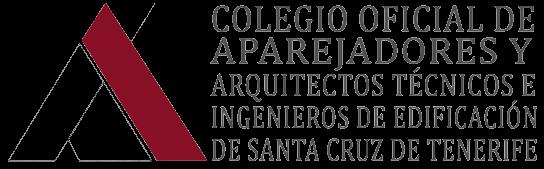 Logo Colegio de Aparejadores